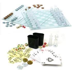 Ajedrez y poker