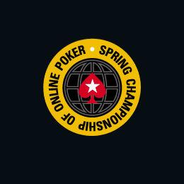 El Campeonato de Primavera de Poker en Línea