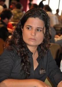 Catarina Santos Everest Poker