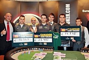Miguel Chaparro CEP Tarragona