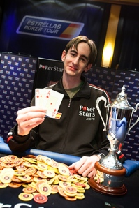 Vedats Sanxis Poker Pokerstars