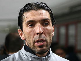 Gianluigi Buffon Poker Pokerstars