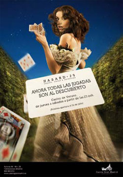 Casino gran madrid poker hasard 29