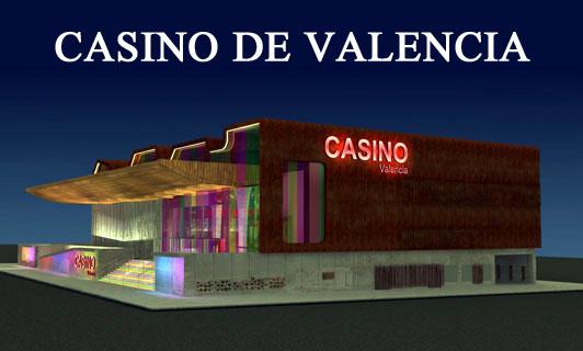 Casinos poker valencia