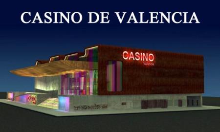 gran casino de valencia sitio para jugar al poker
