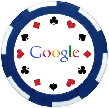 sala de poker google