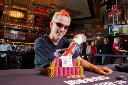 Laak Phil gano el evento six handed wolr series of poker europeas 2010