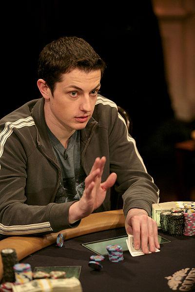 Jugando al poker online tom dwan durrrr